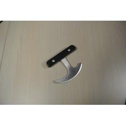 Couteau à lame basculante