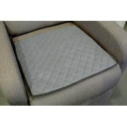 Assise absorbante pour...