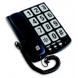Téléphone à touches...