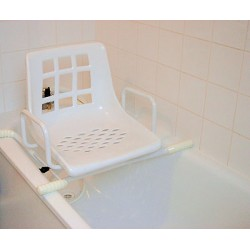 Siège de bain pivotant Dakara