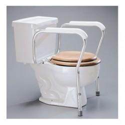 Cadre de toilette Lumex
