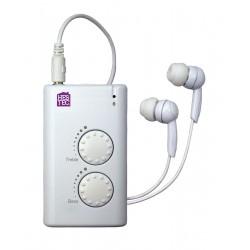 Amplificateur d'écoute...