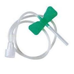 Microperfuseur 20x0.8 vert