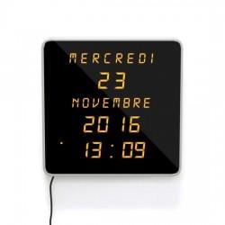 Horloge calendrier Ephemeris