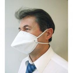 Masque bec de canard FFP2