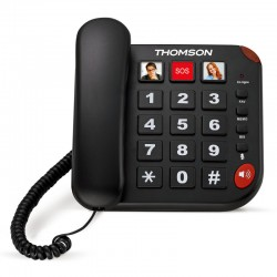 Téléphone Safy 3