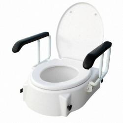 Rehausse WC Altia