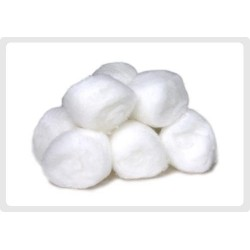 Coton boule