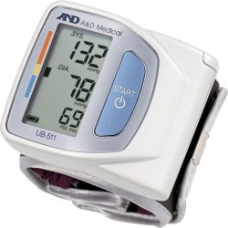 Tensiomètre poignet UB511
